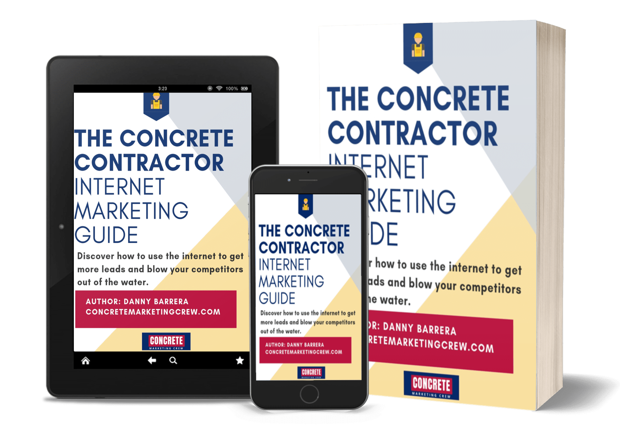 Official-Concrete-Contractor-Internet-Marketing_Guide